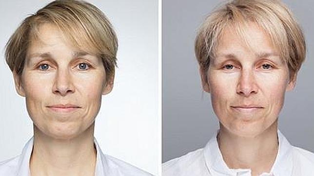 Así empeora tu cara si duermes menos de ocho horas durante cinco días