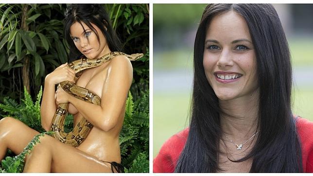 Sofia Hellqvist Porn