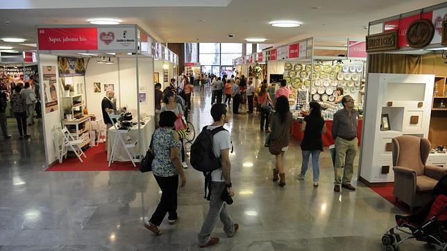 Imagen de la anterior edición de Farcama celebrada en el Palacio de Congresos de Toledo