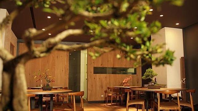 Diez restaurantes turísticos en Galicia