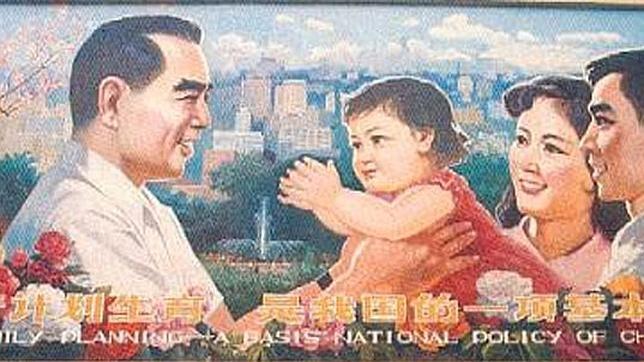 China podría modificar su política de hijo único para paliar su vertiginoso  envejecimiento