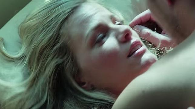 Escenas de desnudos en películas de hollywood