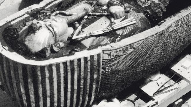 La tumba será trasladada a una nave lateral