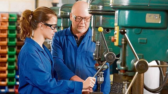 En España existe una la brecha entre las capacidades de los trabajadores y las necesidades de las empresas
