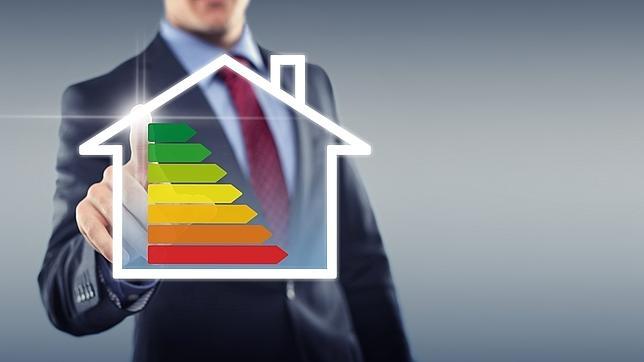 La máxima calificación de sostenibilidad energética es la letra «A»