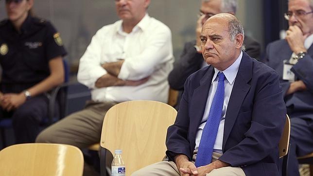 La defensa de Díaz Ferrán ha solicitado esta medida alternativa a la prisión, después de que la reforma del Código Penal