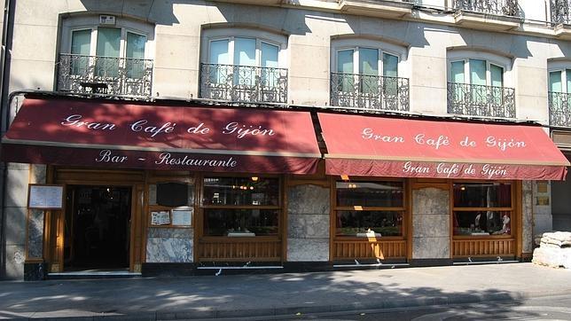 La magia del Café Gijón