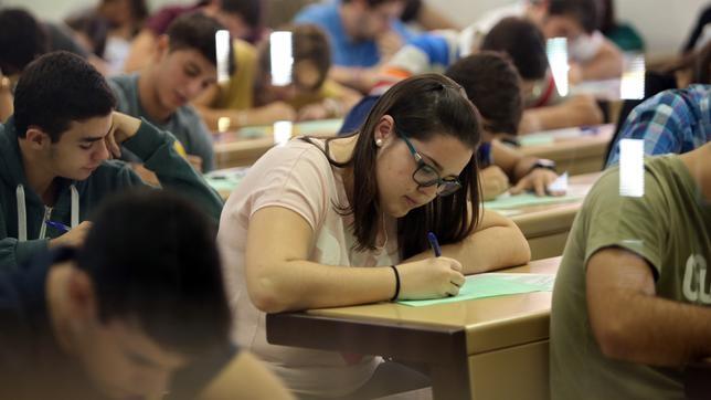 Nueve Trucos Para Aprobar Un Examen Sin Haber Estudiado