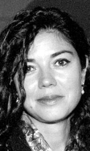 Carmen Becerril, directora general de Política Energética. ABC