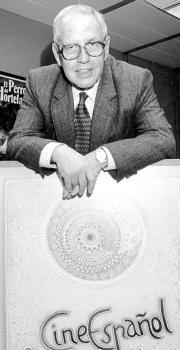 José María Otero. Julian de Domingo