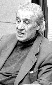 José Monleón. ABC