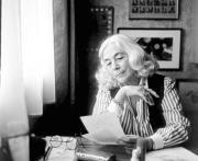 Carmen Martín Gaite trabajó hasta el fin de su vida en «Los parentescos», que se publica inacabado. ABC