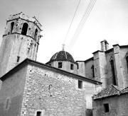 La Iglesia de San Mateu es una de las parroquias de la Diócesis de Tortosa. ABC