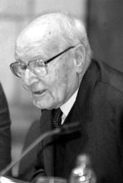 Heribert Barrera. ABC
