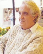Jaime Salom. ABC