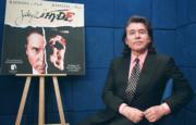 Raphael presentó ayer el Cd del musical «Jekyll & Hyde», con el que ha estado siete meses en escena