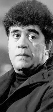 Pedro Almodóvar. ABC