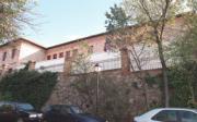 Aulas provisionales en el instituto «Sefarad» de Toledo. P. FONTELOS