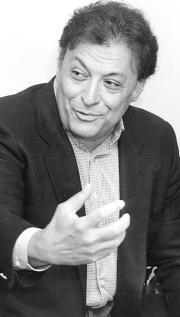Zubin Mehta. ABC
