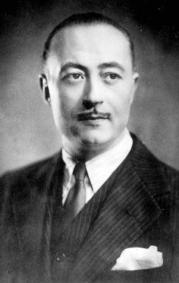 Juan Ignacio Luca de Tena
