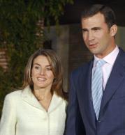La boda de Don Felipe y Doña Letizia sorprendió a los augures
