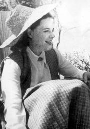 Sonia Brownell era su nombre de soltera