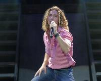 David Bisbal es el artista principal de la discográfica Vale Music. / JAVIER CARRIÓN