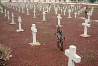 Cementerio de Paracuellos