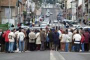 ICAL  Cerca de doscientas personas salieron a la calle