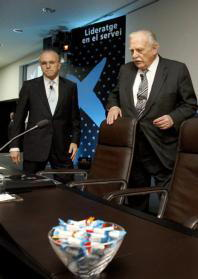 EFE  La Caixa quiere sacar a bolsa sus participadas durante 2007