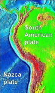 El Deslizamiento De Una Placa Tectónica Originó Los Andes