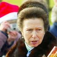 La Princesa Ana De Inglaterra Al Borde De La Separacion
