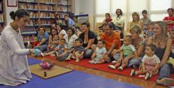 «Divierteatro» Ciudad Rodrigo apuesta por los espectadores infantiles