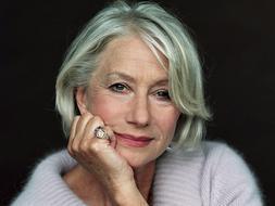 Helen Mirren admite que consumió cocaína