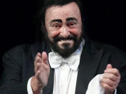 Imagen de archivo de Luciano Pavarotti. /EFE