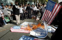 Israel pidió «luz verde» a EE.UU. para atacar Irán, pero Bush paró los planes
