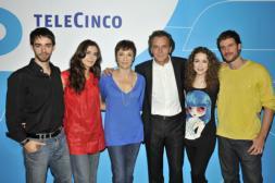 «Acusados»: actores solventes y suspense en el nuevo proyecto de Telecinco