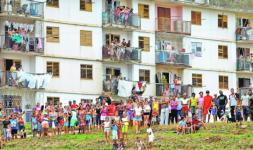 Vientos de hambruna en Cuba