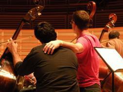 Semilla de la Orquesta Iberoamericana