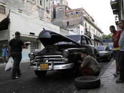 2008. Cuba. Un Pueblo que quiere renacer