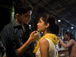 «Slumdog millionaire»: Un David contra muchos Goliats