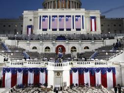 Obama asume hoy un complicado legado nacional e internacional. /Archivo