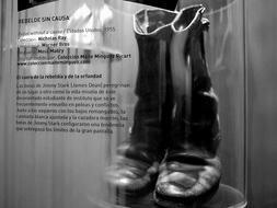 La Historia del cine a través de sus zapatos
