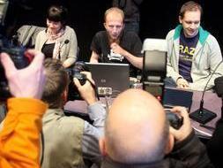 Condenados los responsables de The Pirate Bay, la principal web de P2P