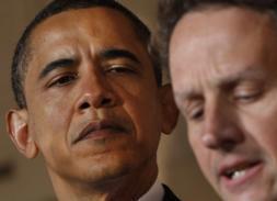 Obama declara la guerra a los paraísos fiscales que ayudan a evitar impuestos