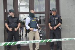 Desarticulada una trama de corrupción en el Ayuntamiento socialista de Arrecife
