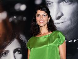 Maribel Verdú: «Es el premio más importante y no es sólo para mi»