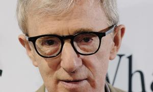 Woody Allen estrenará «Si la cosa funciona» en San Sebastián