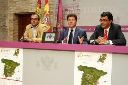 La contrarreloj de la Vuelta en Toledo será un «baño de autoestima»