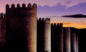 Ávila, ciudad artística y espiritual